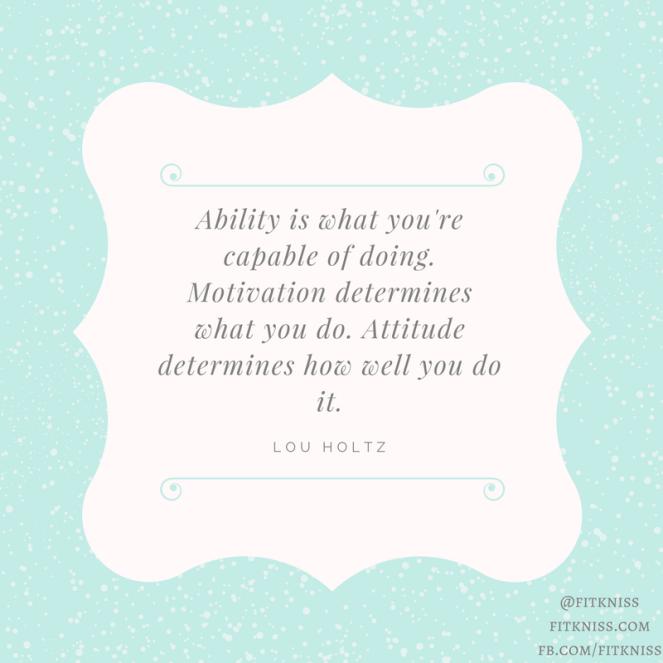 ability-motivation